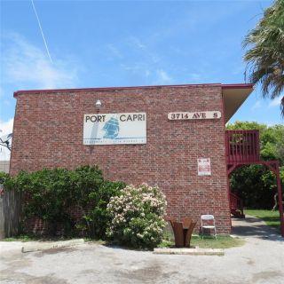3714 Avenue S  Unit: 7 DN Galveston Texas 77550