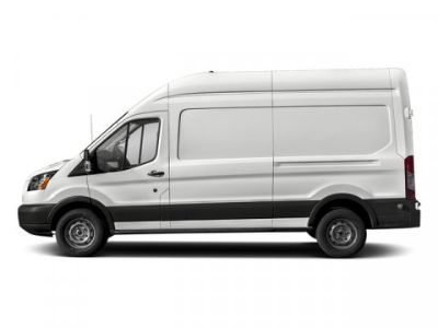 2018 Ford Transit Cargo Van (Oxford White)