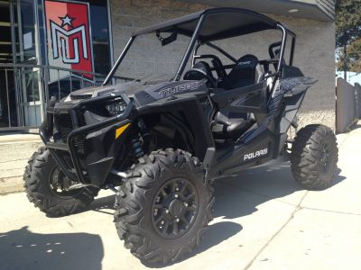 2017 Polaris RZR XP Turbo EPS Sport-Utility Utility Vehicles Bellflower, CA