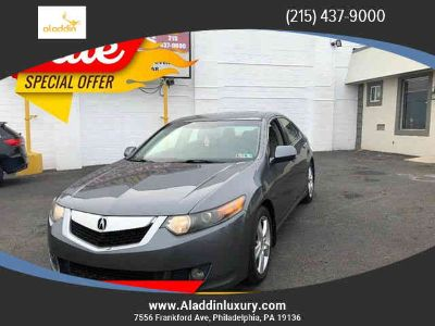 Used 2009 Acura TSX for sale