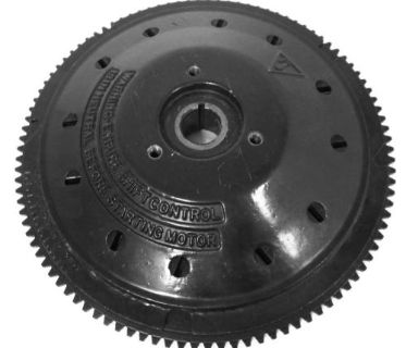 Sell Evinrude Johnson Outboard Flywheel 1998-1998 85 90 100 110 115 HP 583339 0583339 motorcycle in Ada, Michigan, United States, for US $95.00