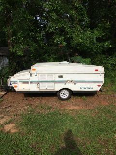 Pop up camper for sale