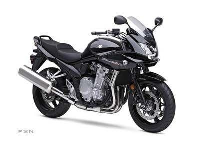 2008 Suzuki Bandit 1250S ABS Sport Motorcycles Crystal Lake, IL