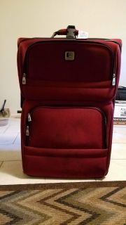 Luggage bag! Repost for admin