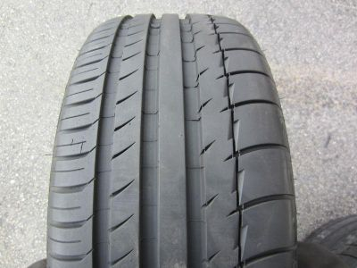 Find 4 USED BMW TIRES 225/40/18 & 255/35/18 MICHELIN PILOT SPORT PS2 ZP RUN FLAT motorcycle in Houston, Texas, US, for US $650.00