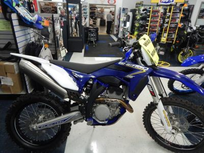 2013 Sherco SE 300i Motorcycle Off Road Carroll, OH