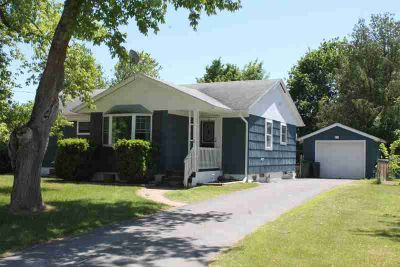 13 McIntosh Drive PERU, This Three BR, Two BA home is close