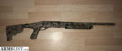 For Sale: Remington 870 spartan