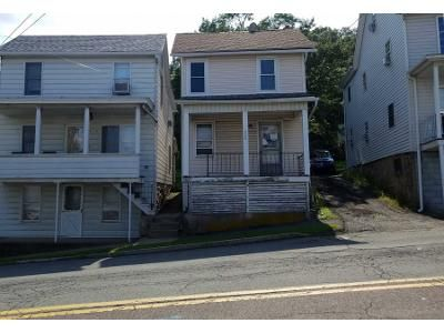 Preforeclosure Property in Nuremberg, PA 18241 - Mahondy St