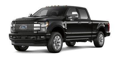 2019 Ford Super Duty F-250 4WD Crew Cab Box (Magnetic Metallic)