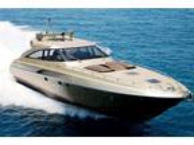 AB Yachts AB 58