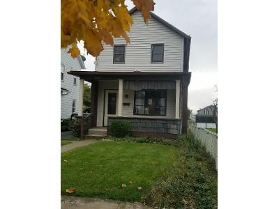 3 Bed 1 Bath Foreclosure Property in Wyoming, PA 18644 - 5th St