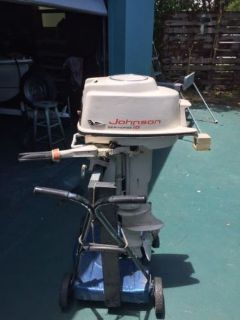 Buy outboard motor motorcycle in Fort Myers, Florida, United States, for US $475.00