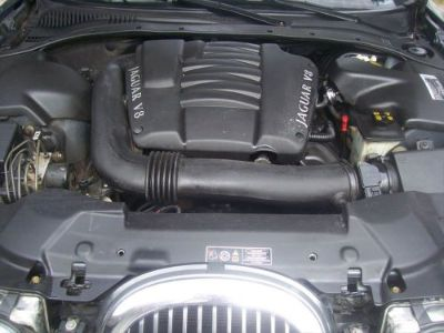 Buy JAGUAR S-TYPE V8 ENGINE 94,000 MILES motorcycle in Panama City Beach, Florida, United States, for US $500.00