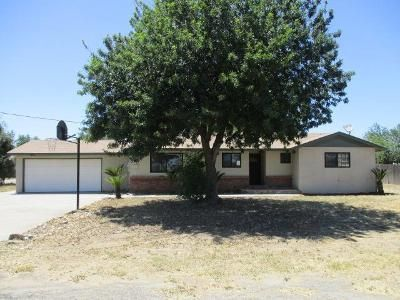 3 Bed 2 Bath Foreclosure Property in Hanford, CA 93230 - 9 1 8th Avenue