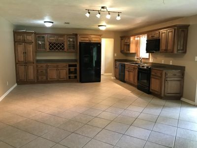 For Rent 3Bedroom/2Bath Available August 15, 2018
