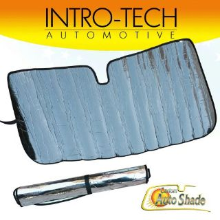 Find Corvette C5 & Z06 97-04 Intro-Tech Custom Sunshade Windshield - CH-98 motorcycle in Boca Raton, Florida, United States, for US $32.25