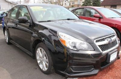 2013 Subaru Legacy 2.5i Premium For Sale