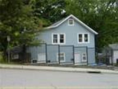 Real Estate Rental - Three BR, One BA Two story