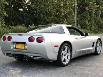1998 C5 Corvette bad auto trans.