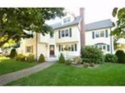 Real Estate For Sale - Five BR, Four BA Colonial