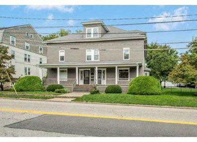 28 South St Southbridge Six BR, Very special 3 Family in great