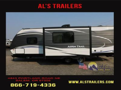 Used 2017 Dutchmen RV Aspen Trail 2340BHSWE