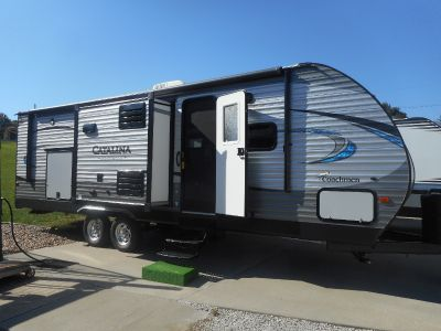 2018 Coachmen CATALINA 293RBKS