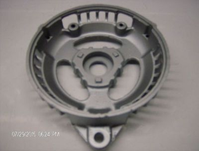 Sell Mopar Dodge Plymouth Chrysler Alternator Front Half 2095191 motorcycle in Sunnyvale, California, United States