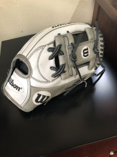 Wilson A2000 Fast Pitch 12