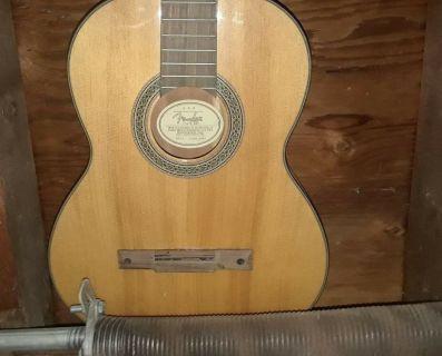 Fener Guitar