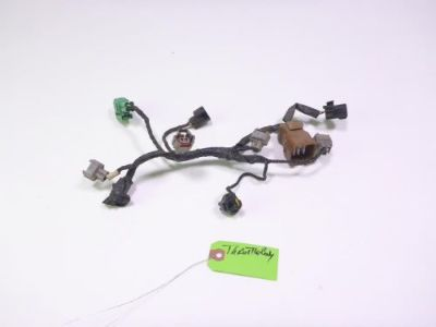 Sell 04 05 Kawasaki Ninja ZX10 R Wiring Sub Harness Throttle Body motorcycle in Odessa, Florida, United States, for US $8.11