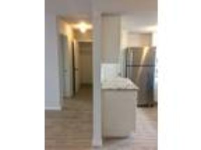 The Oberon Apartments - Two BR, 1.5 BA