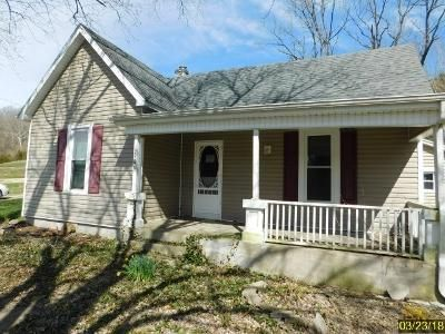 Foreclosure Property in Lawrenceburg, KY 40342 - Glensboro Rd