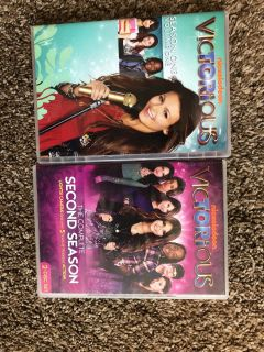 Victorious Movies