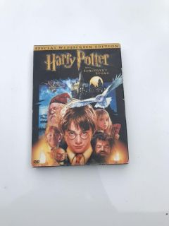 Harry Potter and the Sorcerer s Stone special edition