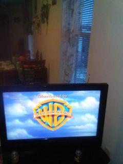 "32"" Dynex flat screen tv"