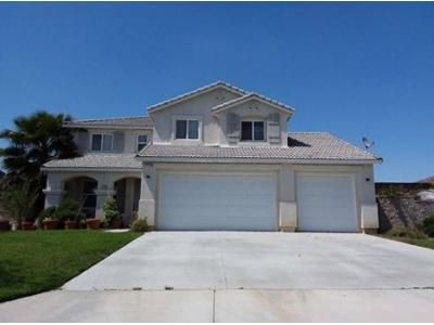 6 Bed 3 Bath Foreclosure Property in Perris, CA 92570 - Bridlewood Rd