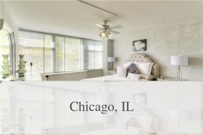 3 bedrooms - Bronzeville 3BD/2BA Apartment. Parking Available!