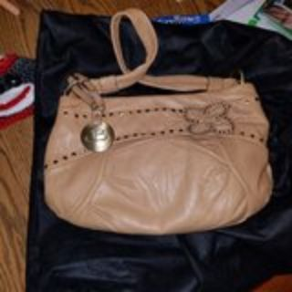 B Makowsky purse - gently used