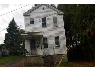 4 Bed 1 Bath Preforeclosure Property in New York Mills, NY 13417 - Cottage St