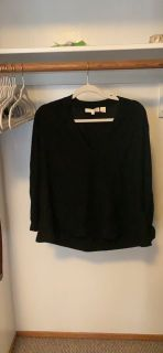 100% cashmere top/sweater