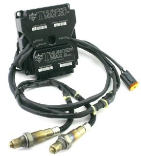 Purchase ZIPPERS THUNDERMAX AUTO TUNE HARLEY TOURING 2009-2012 FLH FLT FLHX FLTR 2010-201 motorcycle in Cincinnati, Ohio, US, for US $729.95