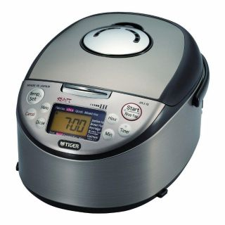 ISO a rice cooker
