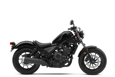 2017 Honda Rebel 500 ABS Cruiser Motorcycles Deptford, NJ
