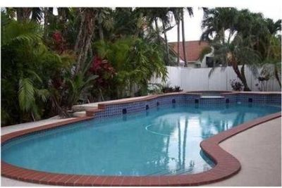 This rental is a Miami apartment Southwest 143rd.