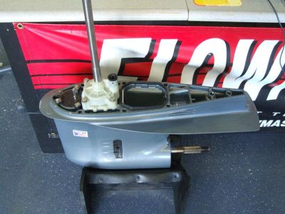 Find BRAND NEW MERCURY COUNTER ROTATING LOWER UNIT Drive motorcycle in Fort Myers Beach, Florida, US, for US $850.00
