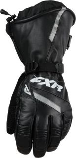 Find FXR Racing Leather Gauntlet Mens Snowboard Skiing Snowmobile Gloves motorcycle in Manitowoc, Wisconsin, United States, for US $93.49