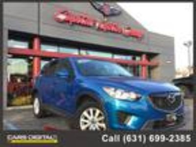 $10995.00 2014 MAZDA CX-5 with 60004 miles!
