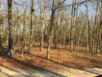 7.34 Acres in the Honea Path Area. Wooded 7.3...